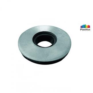 Прессшайба резиновая для поликарбоната оцинковка D=30мм